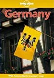 Lonely Planet Germany (0864424876) by Fallon, Steve