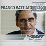The Best of Platinum by Franco Battiato