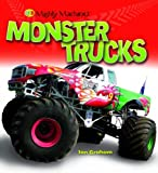 img - for Monster Trucks book / textbook / text book
