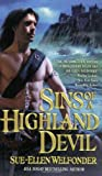img - for Sins of a Highland Devil (Grand Central Publishing Historical Romance) book / textbook / text book