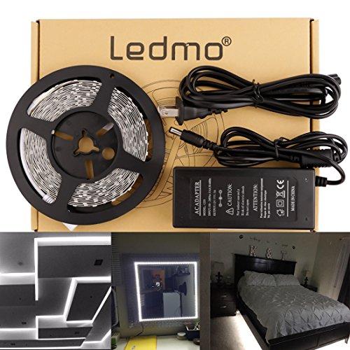 ledmo-smd-5630-flexible-led-strip-light-kitip20-non-waterproof-300ledsdaylight-whiteled-light-strip-