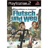 echange, troc Flutsch und Weg [import allemand]