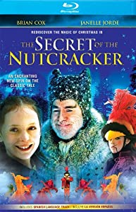 The Secret of the Nutcracker [Blu-ray]