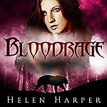 Bloodrage: Blood Destiny, Book 3 | Helen Harper