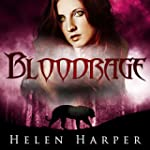 Bloodrage: Blood Destiny, Book 3
