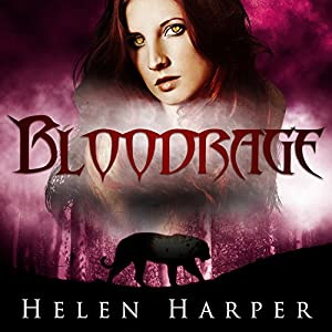 Bloodrage Audiobook
