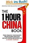 The One Hour China Book: Two Peking U...
