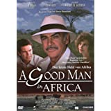A Good Man in Africavon &#34;Colin Friels&#34;