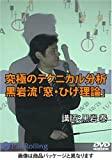 DVD 究極のテクニカル分析黒岩流 「窓・ひげ理論」
