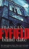 Frances Fyfield Blind Date