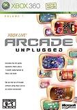 Xbox Live Arcade Unplugged: Volume 1 (Xbox 360)