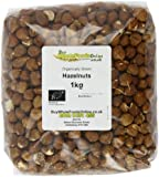 Buy Whole Foods Organic Hazelnuts 1 Kg
