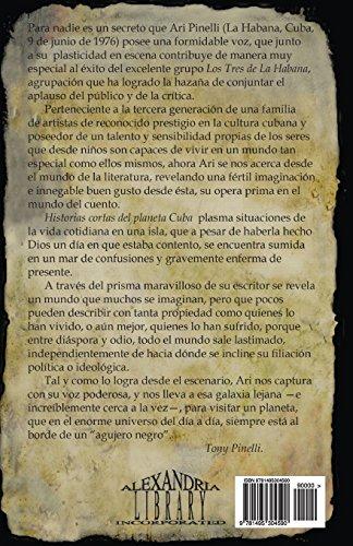 Historias cortas del Planeta Cuba