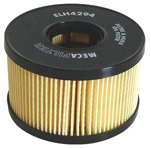 Mecafilter ELH4294 - Filtro De Aceite