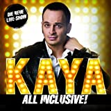 CD - All Inclusive-Live von Kaya Yanar