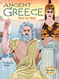 img - for Ancient Greece Dot-to-Dot book / textbook / text book