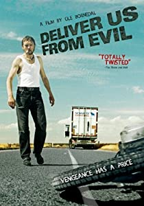 Deliver Us From Evil [Import]