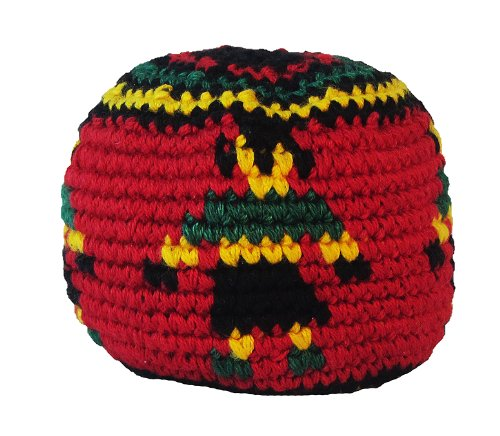 Hacky Sack - Rasta People