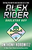 img - for Skeleton Key (Alex Rider Adventure) book / textbook / text book