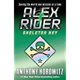 Skeleton Key (Alex Rider Adventure) ~ Anthony Horowitz
