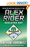Skeleton Key (Alex Rider Adventures)
