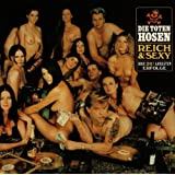 Reich & Sexy (Best of)von &#34;Die Toten Hosen&#34;