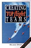 img - for Creating Top Flight Teams book / textbook / text book