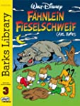 Barks Library Special, F�hnlein Fiese...