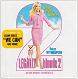 Original Soundtrack Legally Blonde 2