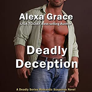 Deadly Deception Audiobook