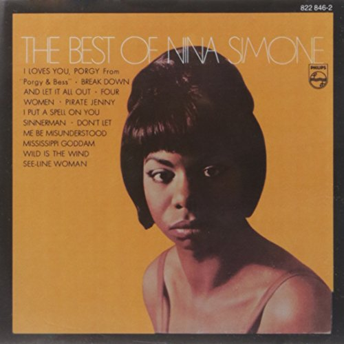 Nina Simone - Ministry of Sound Fiesta Latin House Anthems - Zortam Music