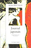 Journal japonais (French Edition)