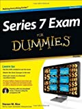img - for Series 7 Exam For Dummies by Rice, Steven M. Premier 2nd (second) Edition (12/26/2012) book / textbook / text book