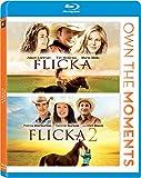 Image de Flicka / Flicka 2 [Blu-ray]