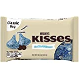 Kisses Cookies 'n' Creme Candy, 10.5-Ounce Bag