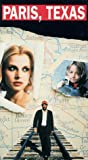 Paris, Texas [VHS]