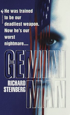 The Gemini Man, RICHARD STEINBERG