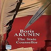 The State Counsellor | Boris Akunin
