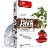 """Handbuch der Java-Programmierung: Standard Edition Version 6, m. DVD-ROMvon """"Guido Kr�ger"""""""