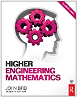 Higher Engineering Mathematics, 7th Edition Front Cover