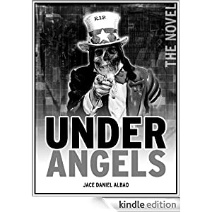 under angels novel kindle