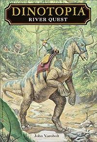 9780679869825: River Quest (Dinotopia)
