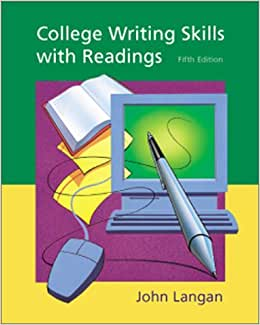 the importance of writing skills in college There are five important soft skills college-bound students require [learn these five must-have tech skills for college students] 1  [know how to develop solid college writing skills] 3.