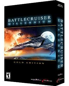 Battlecruiser Millennium Gold