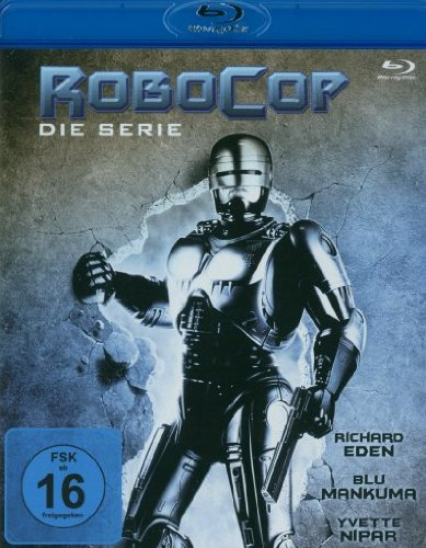 Robocop - Die Serie [Blu-ray]