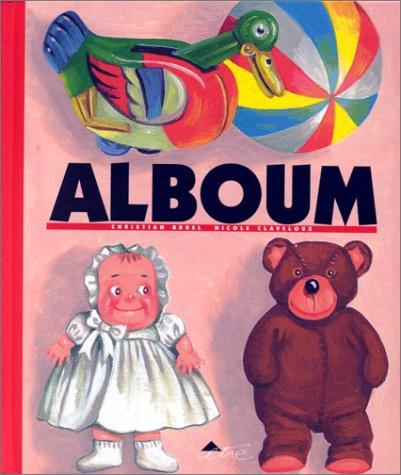 Des idées d'albums pour bébé ? 51BEX1BFW4L