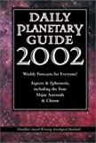 Daily Planetary Guide 2002 (0738700401) by Llewellyn