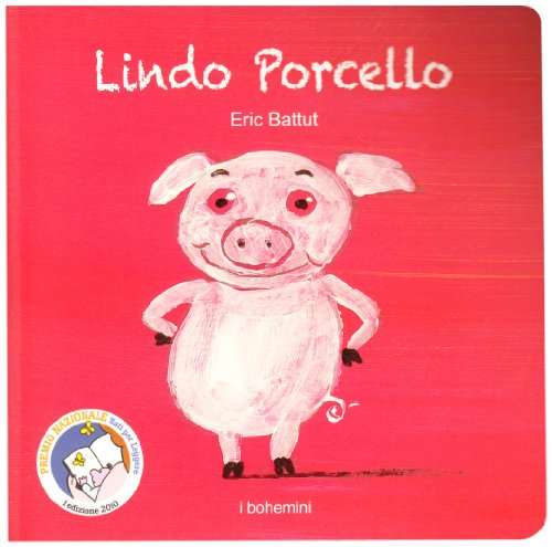 Lindo Porcello Book Cover