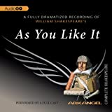 img - for As You Like It: Arkangel Shakespeare book / textbook / text book