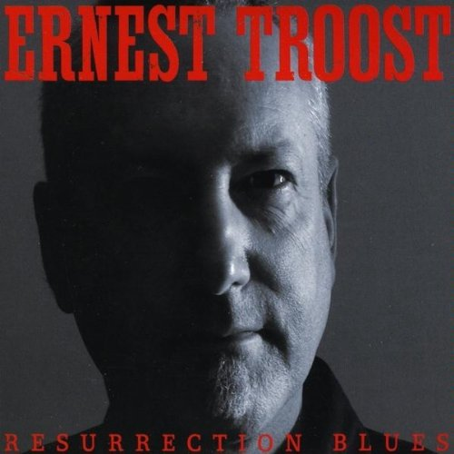 Resurrection Blues, Troost, Ernest
